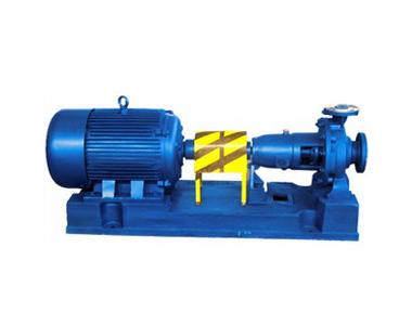 CZ系列化工離心泵