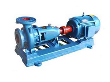 IS型清水離心泵