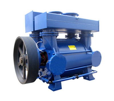 2BE3系列水環式真空泵及壓縮機